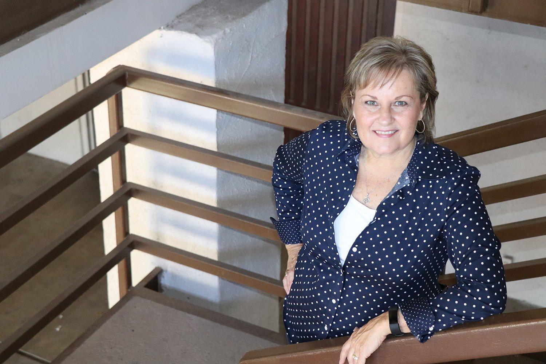 Andrea Brundage Author Professional Organizer